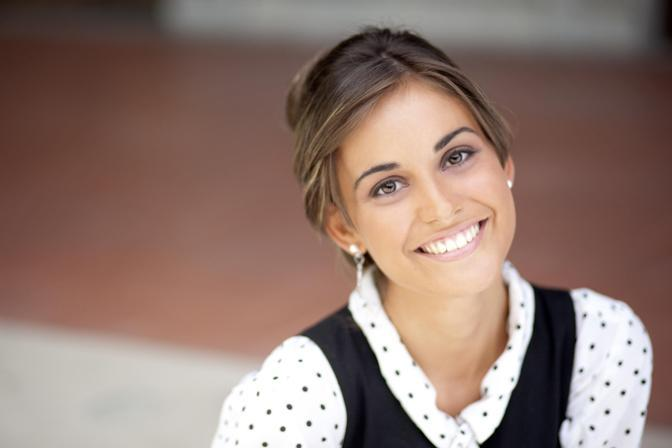 Alessia Cervelli (numero 1)