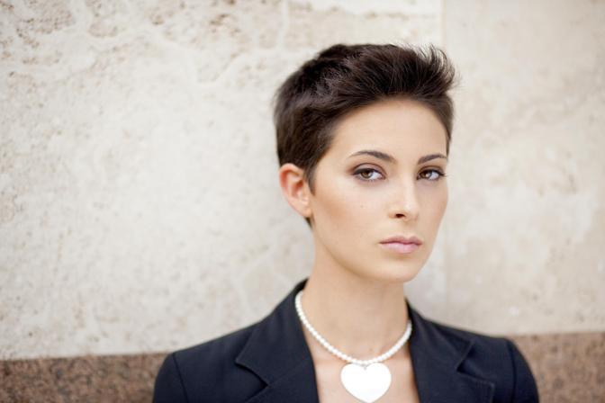 Selene Cropelli (numero 32)