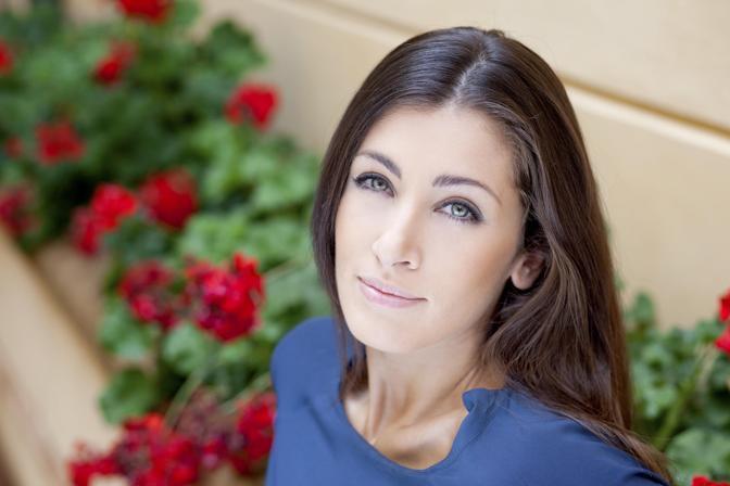 Desiree Ferlito (numero 41)