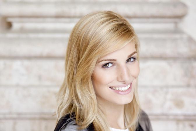 Silvia Sanna (numero 26)