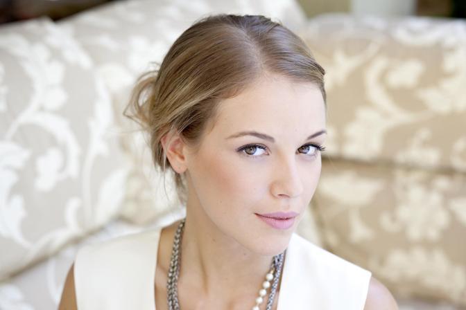 Jennifer Milan (numero 28)
