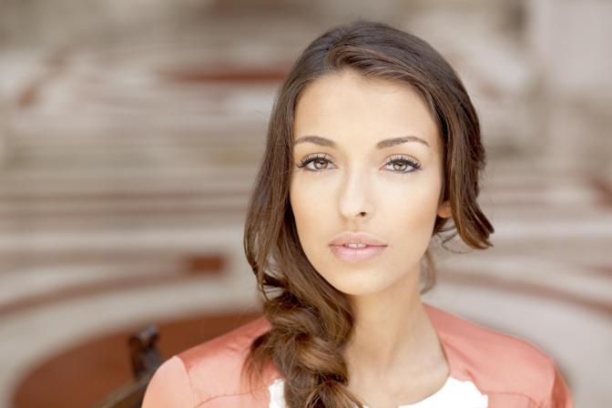 Ilaria Rocchetti (numero 14)