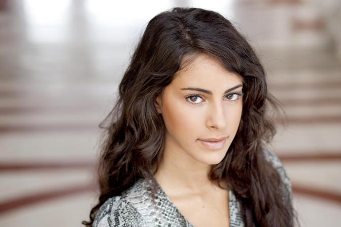 Maura Manocchio (numero 16)