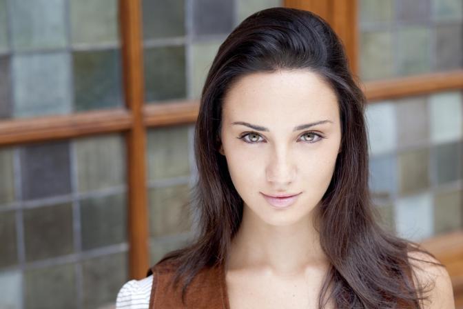 Vanessa Cozza (numero 20)
