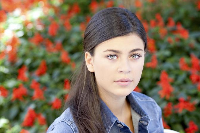 Susanna Faenza (numero 12)