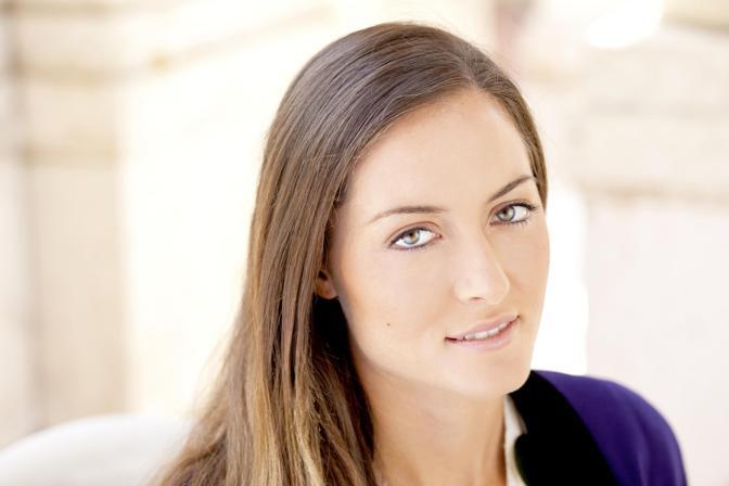Rebecca Alessi (numero 11)