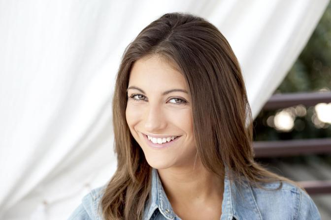 Nicole Andreolli (numero 4)