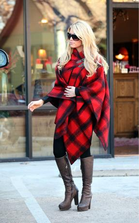 Jessica Simpson (Olycom)