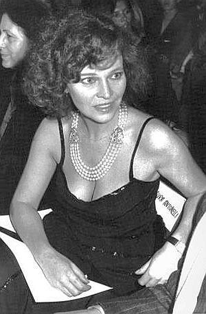 Laura nel 1984