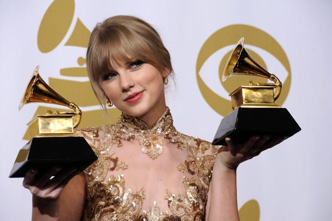 Taylor Swift  (Epa)