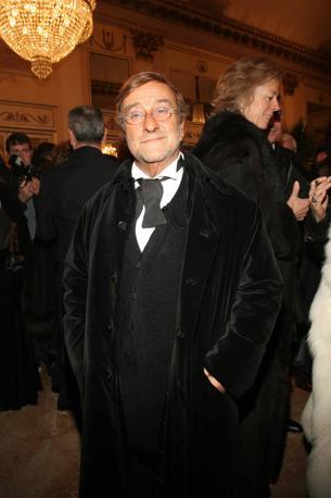 Alla prima della Scala di Milano nel 2006  (LaPresse)