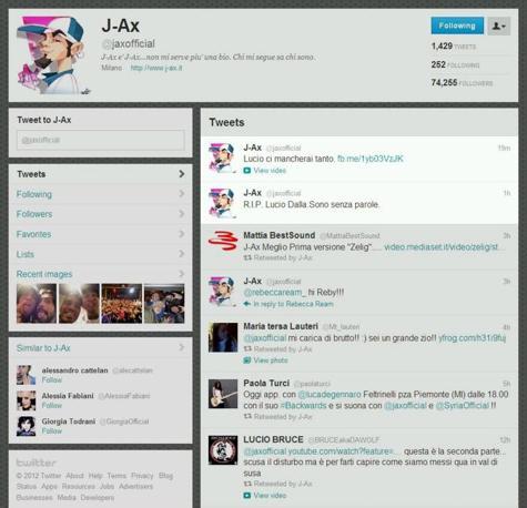 E quello di J-Ax