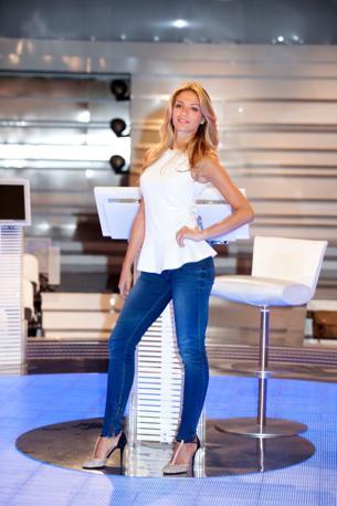 Francesca Fichera (Olycom)