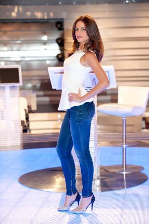 Eleonora Cortini (Olycom)