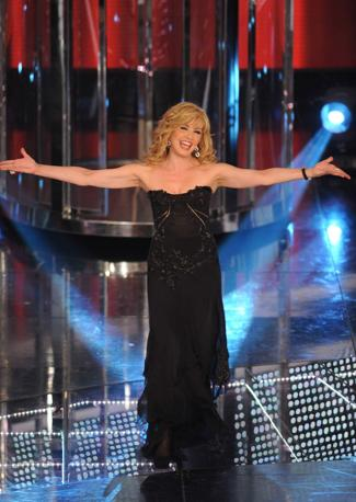 Milly Carlucci (Infophoto)