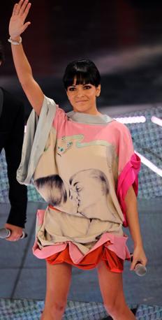 Raquel del Rosario (Ansa)