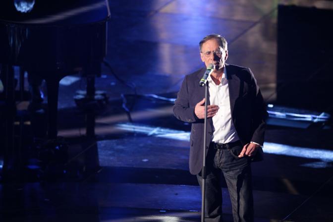 Roberto Vecchioni  (Olympia)