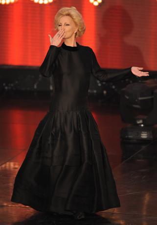 Patty Pravo (Ansa)