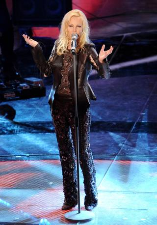 Patty Pravo (Ansa)