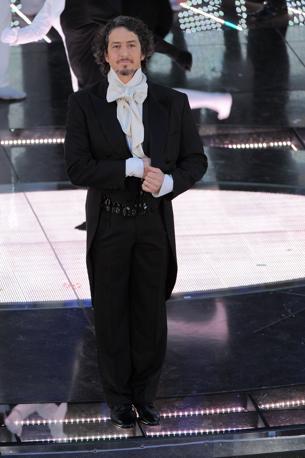 Il coreografo Daniel Ezralov (Milestone)