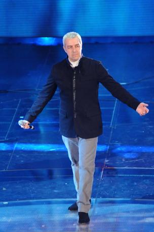 Davide Van De Sfroos (Liverani)