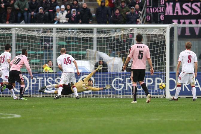 Palermo-Livorno: