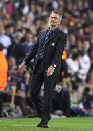 Per l'Inter adesso si fa ancora più dura (Photowievs)