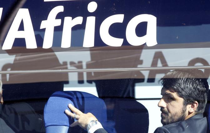 Gennaro Gattuso (Reuters)