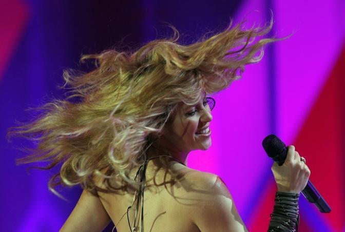 Shakira (Ap)