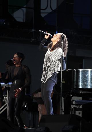Alicia Keys (Epa)