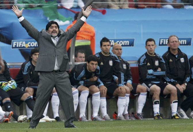 (Reuters/Adnan Abidi)