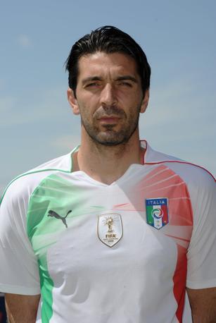 Gianluigi Buffon (portiere)