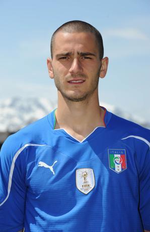 Leonardo Bonucci (difensore)