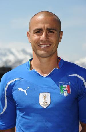 Fabio Cannavaro (difensore)