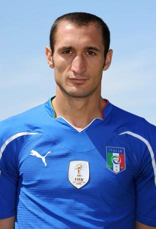 Giorgio Chiellini (difensore)