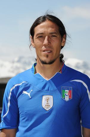 Mauro German Camoranesi (centrocampista)