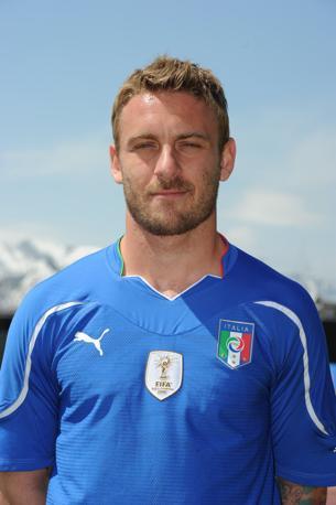 Daniele De Rossi (centrocampista)