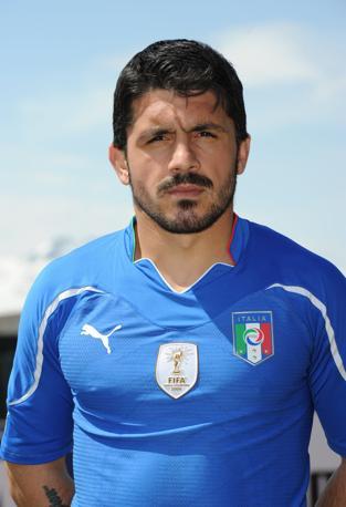 Ivan Gennaro Gattuso (centrocampista)