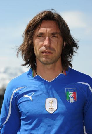 Andrea Pirlo (centrocampista)