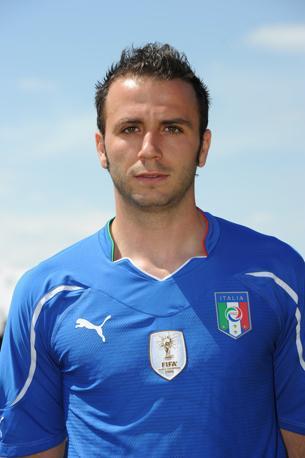 Giampaolo Pazzini (attaccante)