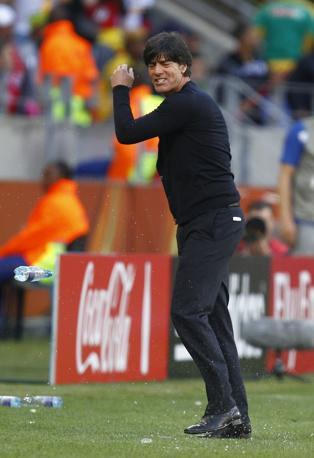 Germania-Serbia 0-1: la delusione di Loew (Reuters)