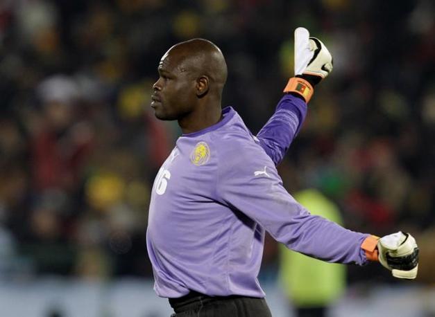 Camerun-Danimarca 1-2: Souleymanou (Ap)