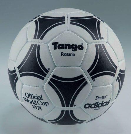 Argentina 1978 - Tango Rosario