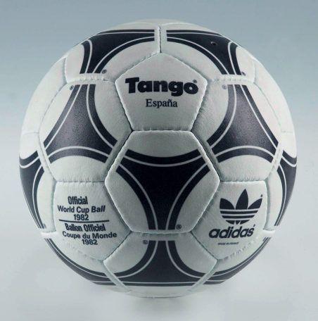 Spagna 1982 - Tango España