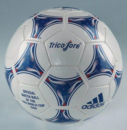 Francia 1998 - Tricolore