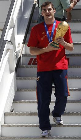 Casillas (Reuters/Gustau Nacarino)