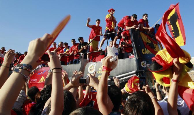 (Reuters/Andrea Comas)