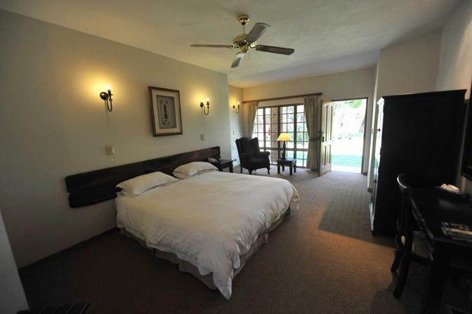Una delle camere (Ipp)