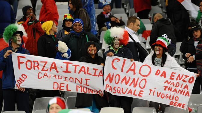 (Daniele Buffa/Image Sport)