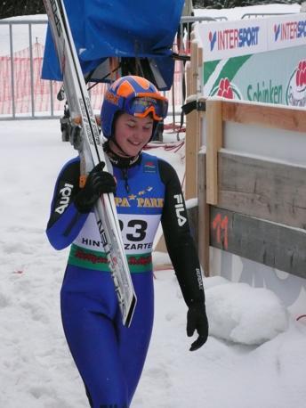 Simona Senoner